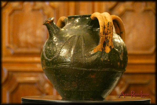 Cruche à huile - XVIIIᵉ siècle -Quercy
