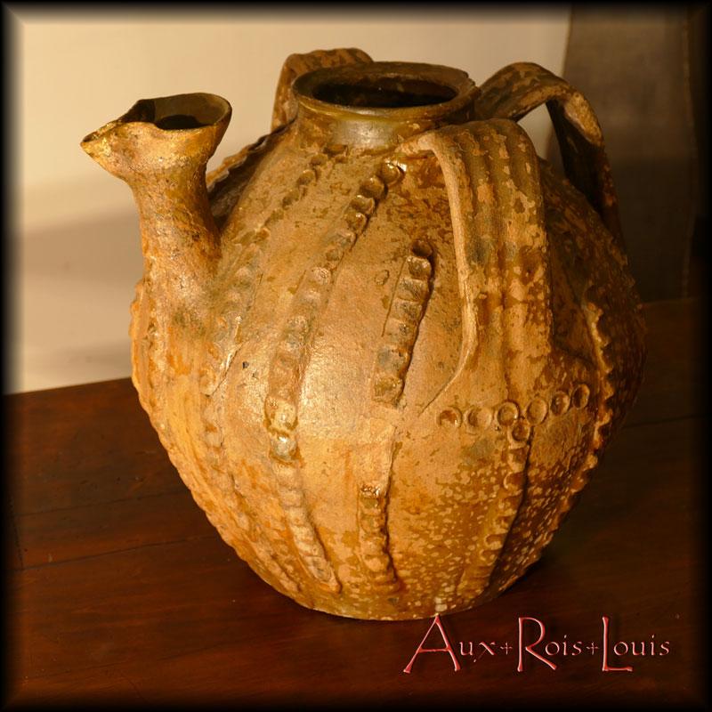 Oil jar – 18ᵗʰ century – Périgord