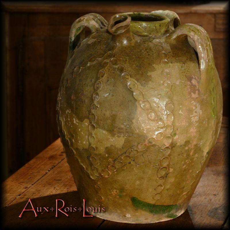 Large oil jug [PA039]